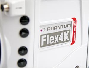 FLEX 4k GS