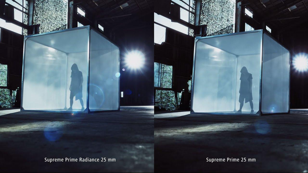 Supreme prime