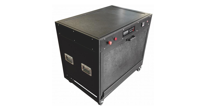CARTONI UV-C BOXER